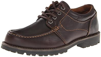 Dockers Men's Humbolt Oxford,Brown,11 M US