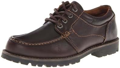 Dockers Men's Humbolt Oxford,Brown,7 M US