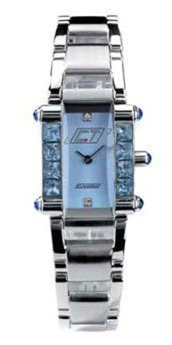 Ct By Chronotech Cc. 7040Ls/01 M Ladies Watch