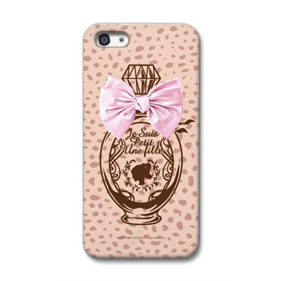 CollaBorn iPhone5専用スマートフォンケース flacon of perfume 【iPhone5対応】 OS-I5-059