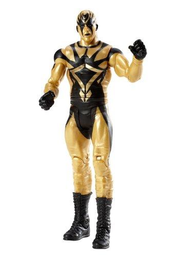 WWE Golddust Figure Series #4 (Golddust Action Figure compare prices)