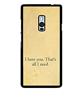 ifasho Designer Phone Back Case Cover OnePlus 2 :: OnePlus Two :: One Plus 2 ( I am A Chartered Accountant Ca )