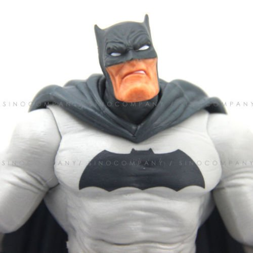 New Gift 6'' DC COLLECTIBLES BATMAN THE DARK KNIGHT RETURNS ACTION FIGURE FY219
