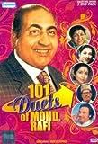 101 Duets of Mohd. Rafi