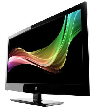 Westinghouse 24 Class 1080p 60hz LED LCD HDTV - Black
