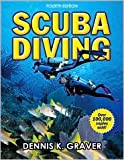 Scuba Diving 4th (forth) edition Text Only