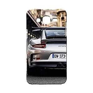 ROCKY Designer Printed Back Case / Back Cover for Samsung Galaxy J2 (Multicolour)