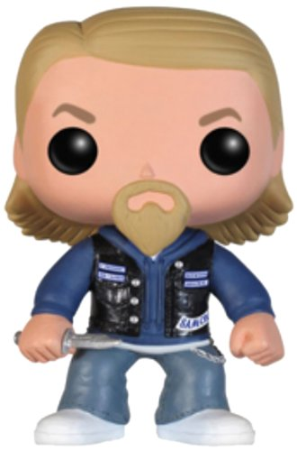Funko POP! Television: Sons of Anarchy Jax Teller