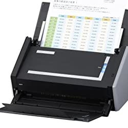 FUJITSU ScanSnap S1500 FI-S1500