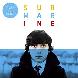"Submarine: Original Songs [10"" VINYL]"
