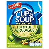 Batchelors Cup A Soup Asparagus With Croutons 4'S 117G X2