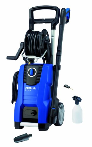Nilfisk E 130.3-9 X-TRA 2KW Excellence Pressure Washer Induction Motor
