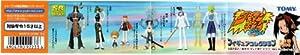 TOMY SRシリーズ シャーマンキング フィギュアコレクション 全6種