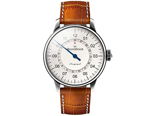 Meistersinger reloj hombre Perigraph AM1001