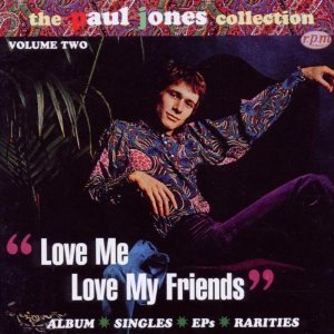 Paul Jones - Best of Rev Paul Jones