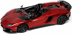 1/12 Scale RC Car Lamborghini Aventador J (iota) Lamborghini Aventador Jota license RC