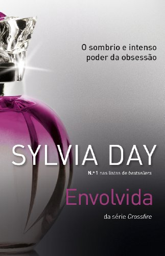 Sylvia Day - Envolvida