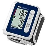 A&D 手首式血圧計(ベーシック血圧計) UB-352E UB-352E