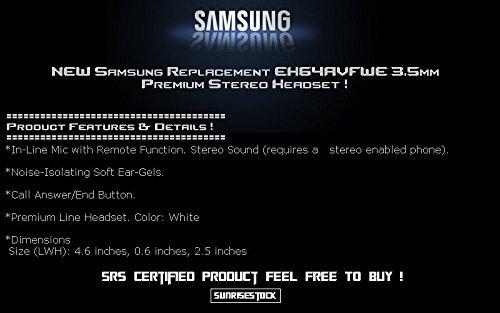 Samsung-Sam-8615-Headset