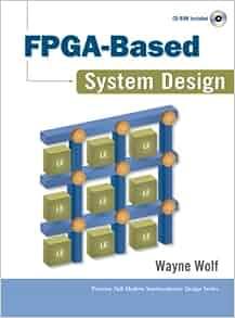 Fpga trading system