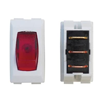 Diamond Group A110C Standard Switch for Interior Lighting