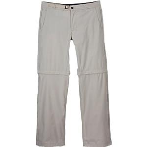 prAna Men's Ridgecrest Convertible Pants