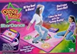 Dance Maker Star Dance Mat