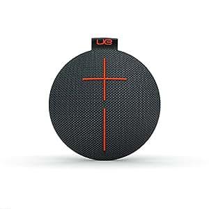 UE ROLL Wireless Mobile Bluetooth Speaker (Waterproof and Shockproof)-Volcano