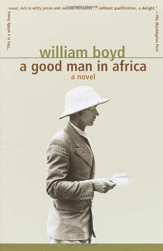A Good Man In Africa descarga pdf epub mobi fb2