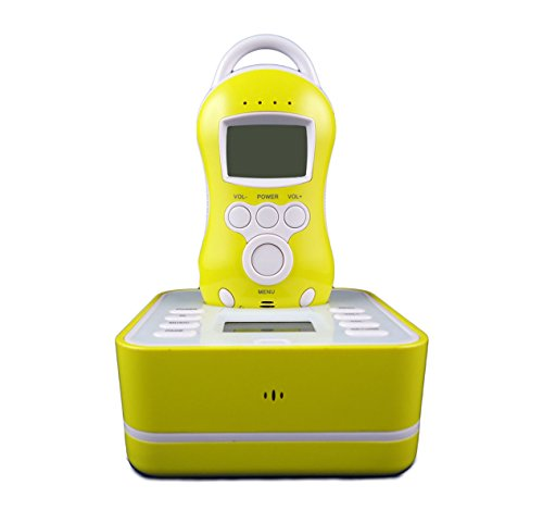 Intercom Baby Monitor