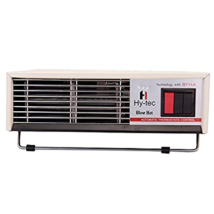 Hytec Blow Hot 2000W Fan Room Heater