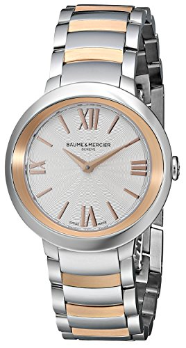 Baume Et Mercier Promesse Watch