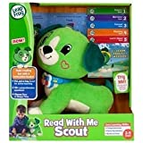 * LEAPFROG READ WITH ME SCOUT