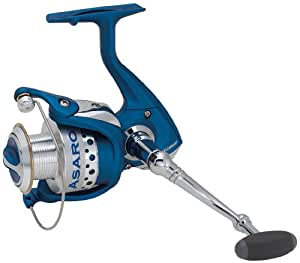 Pflueger asaro spinning reels 5925x spinning reels for Amazon fishing reels