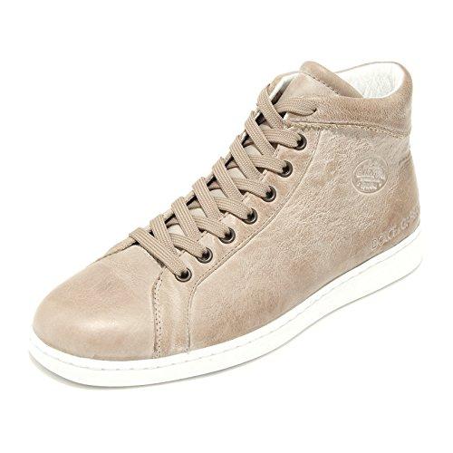 9493G sneakers uomo beige DOLCE&GABBANA D&G retro bicolor scarpe scarpa shoes men [40.5]