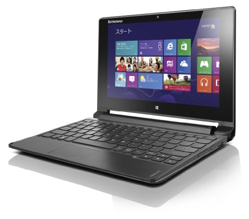 Lenovo IdeaPad Flex 10 (Celeron N2810 2.00GHz/2GB/500GB//Win8/10.1-HD / black identities H&B 2013) 59404246
