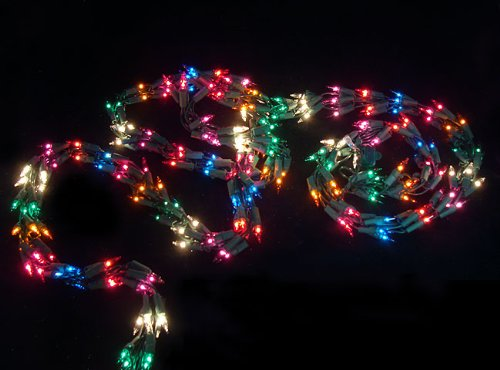 Xmas Garland Light String
