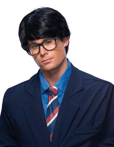 Rubie's Costume Co Men's Character Wig