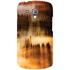 Samsung Galaxy S Duos 7582 Back Cover - Extreme Designer Cases