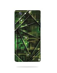 alDivo Premium Quality Printed Mobile Back Cover For Oppo Neo 5 / Oppo Neo 5 Back Case Cover (MKD024)