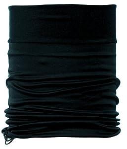 Buff Storm Multi Functional Headwear - Black/Black