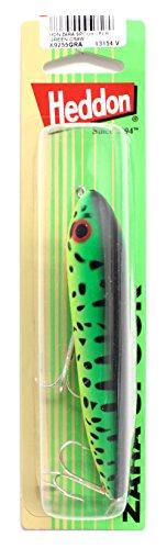 HEDDON(ヘドン) ルアー オリジナルザラスプーク X9255GRAの商品画像