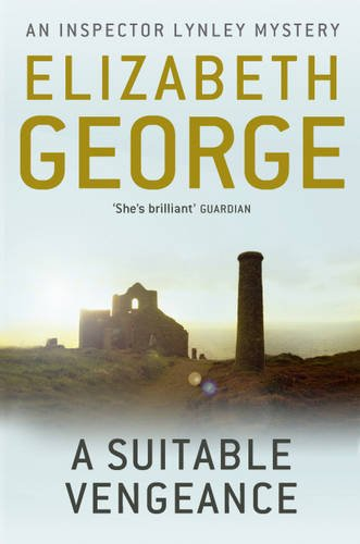 A Suitable Vengeance (Inspector Lynley Mysteries 4)