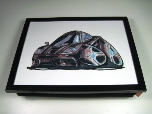 Koolart McLaren F1 Car Cushion