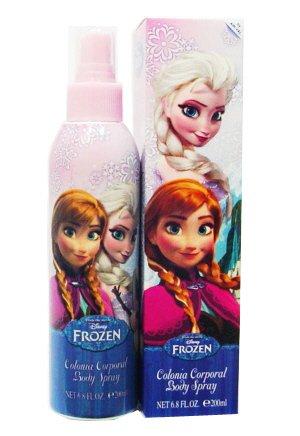 Disney Frozen Body Spray 6.8 oz for Kids (Body Spray For Girls compare prices)
