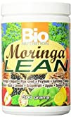 Bio Nutrition Inc Moringa Lean Powder 300 Grams Pack of 3