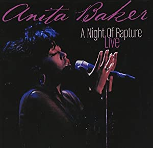 Night of Rapture Live