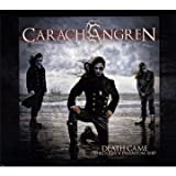 Death Came Through A Phantom Ship Import Edition by Carach Angren (2010) Audio CD