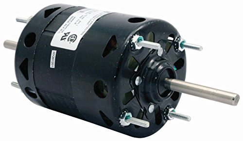 Nutech, Lifebreath 23202 Blower Motor 1/15 1hp 1550 RPM 115V Rotom # O1-R465 (1hp Blower Motor compare prices)
