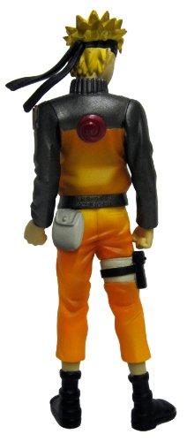 Naruto Shippuden : Naruto Uzumaki HSCF Figure 5 Inch